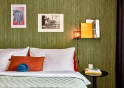 艾姆肖特菲尔法肯斯特尼酒店 - 维也纳 - 睡房