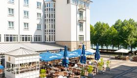 希尔顿波恩酒店 - 波恩(波昂) - 建筑