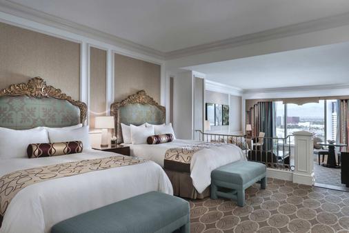 拉斯维加斯威尼斯人度假赌场酒店 - 拉斯维加斯 - 睡房