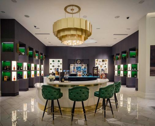 拉斯维加斯威尼斯人度假赌场酒店 - 拉斯维加斯 - 酒吧