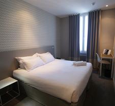 巴黎布洛涅阿克罗波利斯酒店