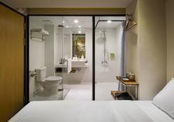台北町记忆旅店 - 台北 - 浴室