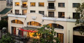 河内希尔顿花园酒店 - 河内 - 建筑