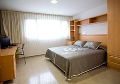 安鲁杰梅康格里索别墅酒店 - 阿利坎特 - 睡房