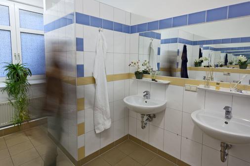 ü柏林旅馆 - 柏林 - 浴室