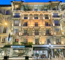 马塞娜酒店