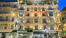 马塞娜酒店 - 尼斯 - 建筑