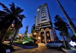 皇家阿玛罗莎酒店 - 茂物 - 建筑