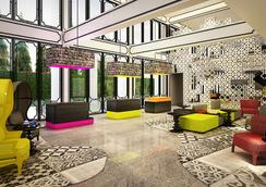 韦恩泰酒店 - 曼谷 - 大厅