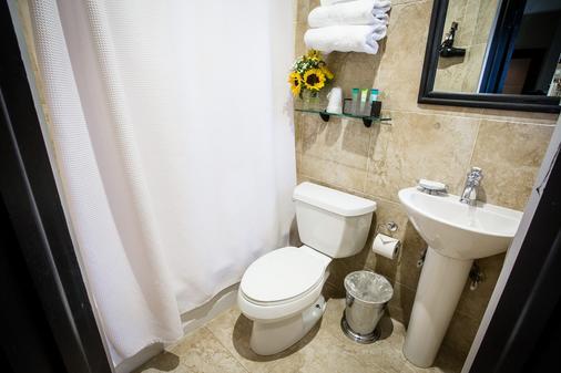 曼斯菲尔德酒店 - 纽约 - 浴室
