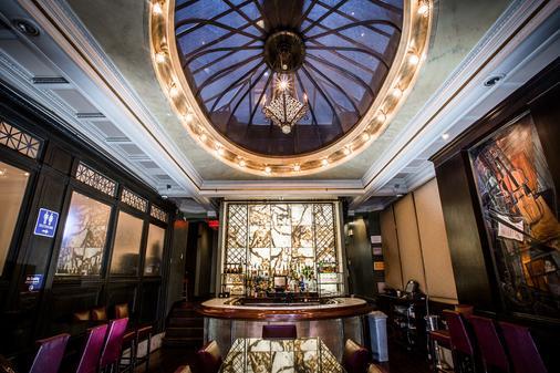 曼斯菲尔德酒店 - 纽约 - 酒吧