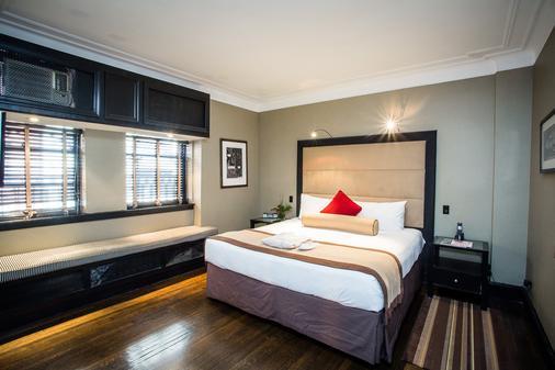 曼斯菲尔德酒店 - 纽约 - 睡房