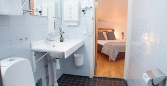 Stf津肯斯达姆酒店 - 斯德哥尔摩 - 客房设施