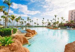 傲途格精选酒店 - 大西洋海滩酒店 - 拿骚 - 游泳池