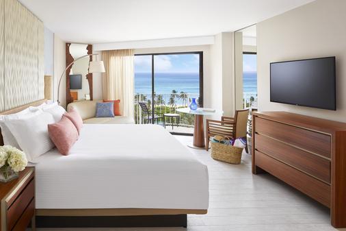 亚特兰蒂斯珊瑚酒店 - 拿骚 - 睡房
