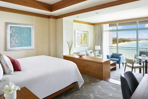 傲途格精选酒店 - 大西洋岛海湾酒店 - 拿骚 - 睡房