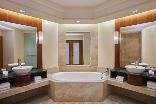 傲途格精选酒店 - 大西洋岛海湾酒店 - 拿骚 - 浴室