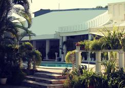 格力西亚皇家酒店 - 圣萨尔瓦多 - 户外景观
