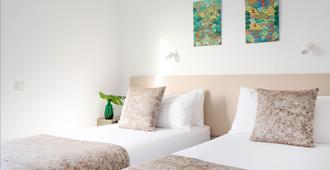 埃尔瓜拉波公寓 - 科斯塔特吉塞 - 睡房