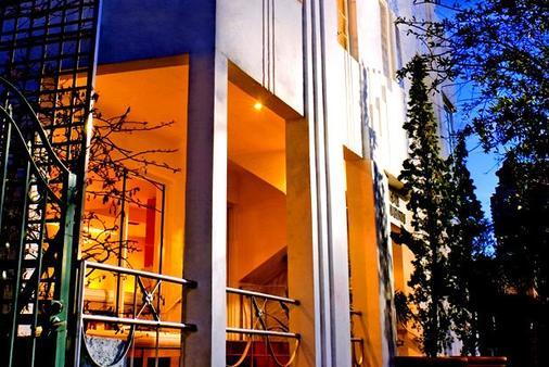 圣奥古斯丁酒店 - 迈阿密海滩 - 建筑