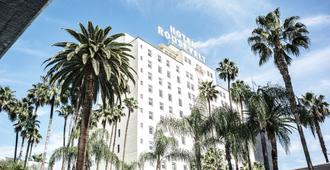 好莱坞罗斯福酒店 - 洛杉矶 - 建筑