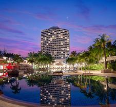 诺富特华欣七岩海滩度假酒店