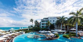 棕榈特克斯凯科斯酒店 - 普罗维登西亚莱斯岛