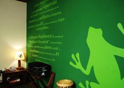 祖塔纳106号住宿加早餐旅馆 - Bogotá - 睡房