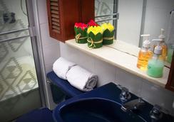 祖塔纳106号住宿加早餐旅馆 - Bogotá - 浴室