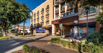 莱加西公园大酒店 - 安纳海姆 - 建筑