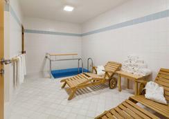 布拉格隆琴中心万豪行政公寓 - 布拉格 - 水疗中心