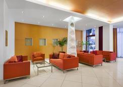 玛麦森酒店&住宿 - 华沙 - 休息厅