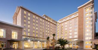 查尔斯顿凯悦酒店 - 位于历史区 - 查尔斯顿 - 建筑
