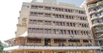 克拉里昂酒店 - 内罗毕 - 建筑