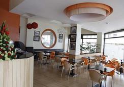 克拉里昂酒店 - 内罗毕 - 餐馆