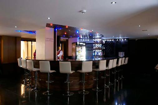 克拉里昂酒店 - 内罗毕 - 酒吧