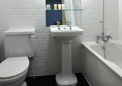 B+B爱丁堡旅馆 - 爱丁堡 - 浴室