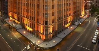悉尼百丽旅店 - 悉尼 - 建筑