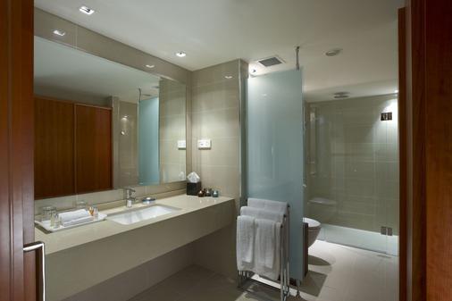 悉尼百丽旅店 - 悉尼 - 浴室