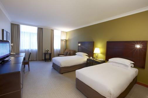 悉尼百丽旅店 - 悉尼 - 睡房