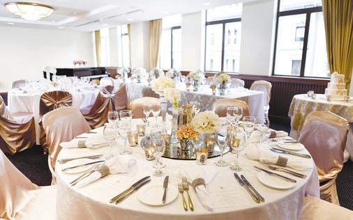 悉尼百丽旅店 - 悉尼 - 宴会厅