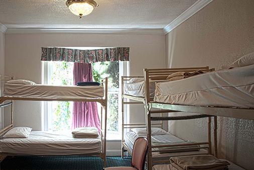 旧金山阿姆斯特丹旅舍 - 旧金山 - 睡房