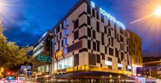 波哥大索内斯特酒店 - 波哥大 - 建筑