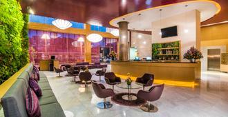 波哥大索内斯特酒店 - 波哥大 - 酒吧