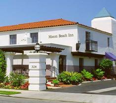 梅森海滩旅馆
