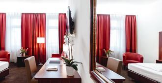 维也纳俄兰格娆酒店 - 维也纳 - 客房设施