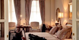 麦克唐纳德鲁道夫度假酒店 - 牛津 - 睡房