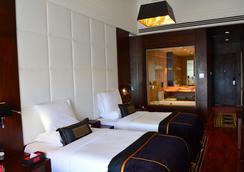 Della Resorts - Lonavala - 睡房