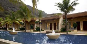 黛拉度假村 - 洛纳瓦拉 - 建筑