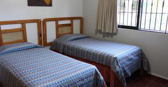 萨帕塔旅馆 - 博卡奇卡